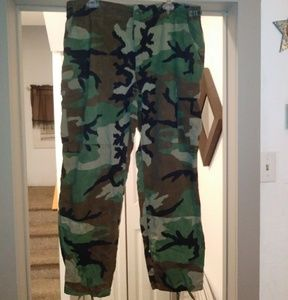 Official Army pants